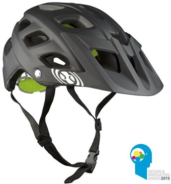 IXS Trail RS Cycling Helmet 2016