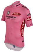 Santini Giro D Italia 2015 Leaders Short Sleeve Cycling Jersey