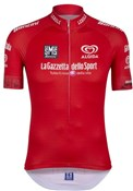 Santini Giro D Italia 2015 Sprinter Short Sleeve Cycling Jersey