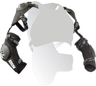 IXS Cleaver Sleeve Kit - Shoulder and Elbow Guard