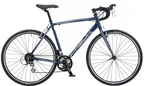 Image of Roux Conquest 2400 2016 - Cyclocross Bike