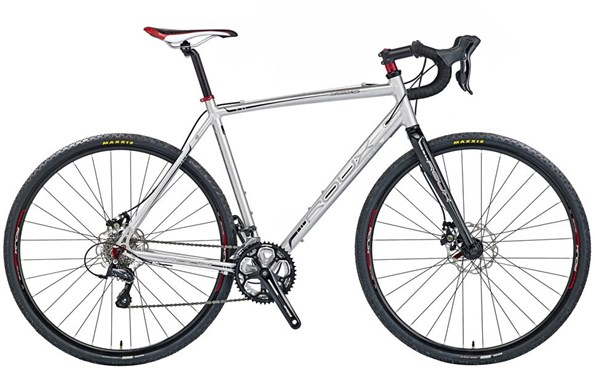 Roux Conquest 3500 2016 - Cyclocross Bike
