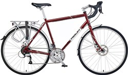 Roux Etape 250 2015 - Touring Bike