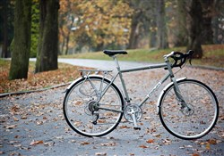 Roux Etape 250 2016 - Touring Bike