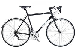 Roux Menthe Black 2016 - Road Bike