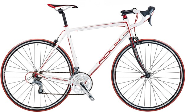 Roux Vercors R7 2017 - Road Bike