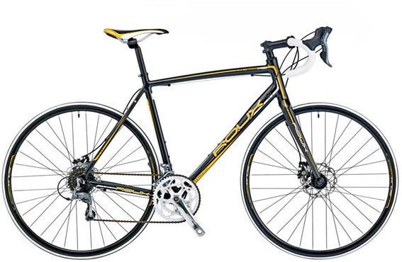 Roux Vercors R8 2016 - Road Bike