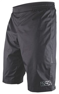 Image of IXS Nepean Pro Waterproof Baggy Cycling Shorts