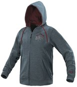 IXS Mountain Approved Cycling Hoodie
