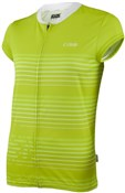 IXS Amabel Womens Trail Short Sleeve Cycling Jersey