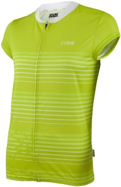Image of IXS Amabel Womens Trail Short Sleeve Cycling Jersey