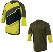 Pearl Izumi Launch 3/4 Sleeve Cycling Jersey