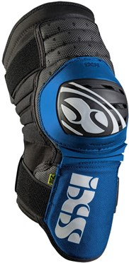 IXS Dagger Knee Pads D Claw Edition