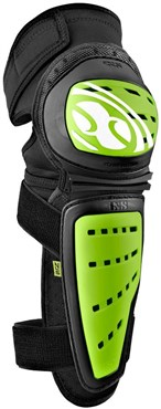 IXS Mallet Knee-Shin Guards
