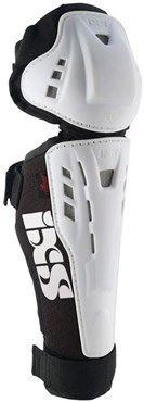 IXS Hammer Knee Guards