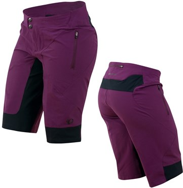 Image of Pearl Izumi Womens Elevate Cycling Shorts