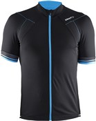 Product image for Craft Puncheur Short Sleeve Cycling Jersey
