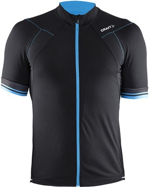 Image of Craft Puncheur Short Sleeve Cycling Jersey