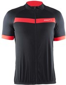 Craft Motion Short Sleeve Cycling Jersey