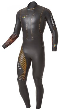 Image of Blueseventy Reaction Full Suit 2015