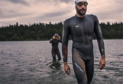 Blueseventy Reaction Full Suit 2015
