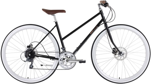 Image of Bobbin Black Orchid Womens 2016 - Hybrid Classic Bike