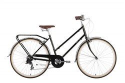 Product image for Bobbin Bramble 26w Womens 2017 - Hybrid Classic Bike