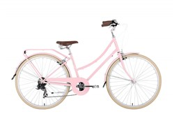Bobbin Brownie 24w Girls 2015 - Junior Bike