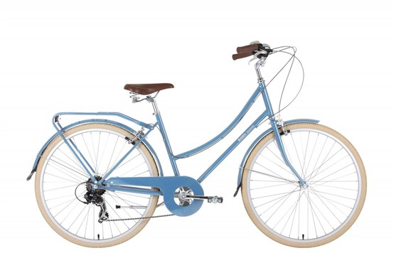 Image of Bobbin Brownie 26w Womens 2017 - Hybrid Classic Bike