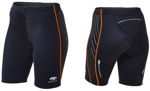 Blueseventy TX2000 Womens Tri Short