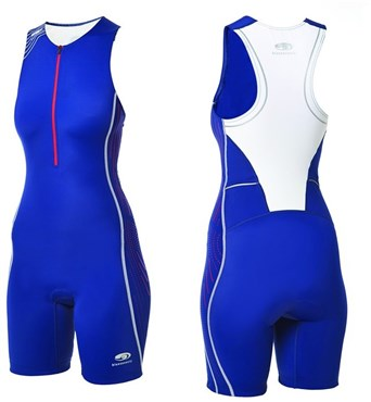 Blueseventy TX2000 Womens Tri Suit 2015