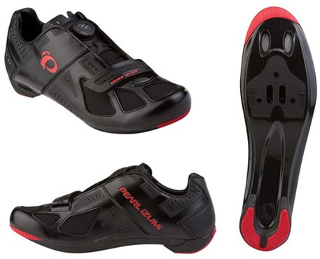 Image of Pearl Izumi Race Road III SPD Shoe