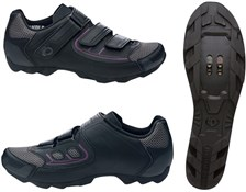 Pearl Izumi Womens All Road III SPD Shoe