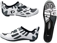 Product image for Pearl Izumi Tri Fly V Carbon Triathlon Shoe SS16