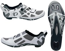 Product image for Pearl Izumi Womens Tri Fly V carbon Triathlon Shoe SS16
