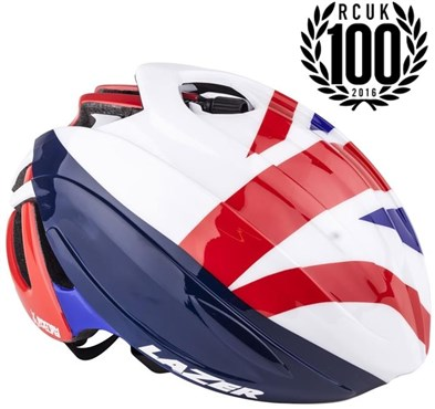Lazer Blade British Cycling Helmet 2017