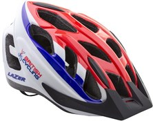 Product image for Lazer Cyclone British Cycling Helmet 2015