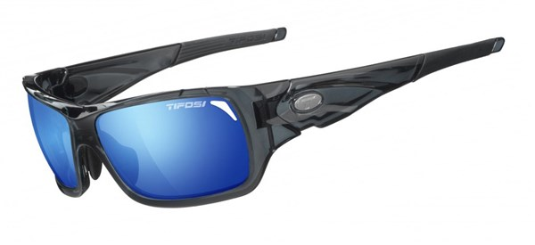 Tifosi Duro Interchangeable Sunglasses with Clarion Mirror Lens