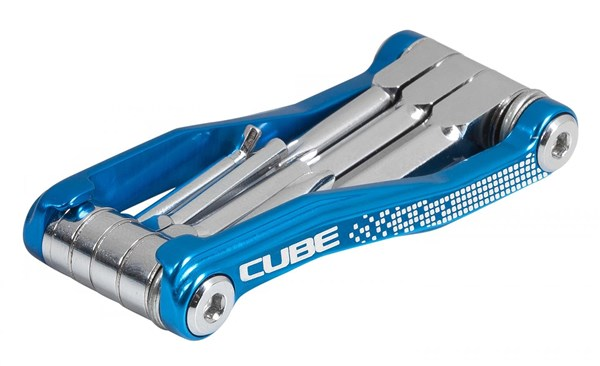 Image of Cube 7 in 1 Multi Tool