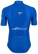Santini Giro d Italia 2015 King of the Mountain Short Sleeve Jersey