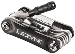 Lezyne RAP 21 LED Multi Tool