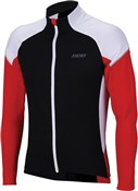 BBB ComfortFit Long Sleeve Cycling Jersey