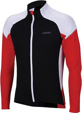 Image of BBB ComfortFit Long Sleeve Cycling Jersey