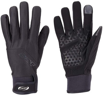 BBB ControlZone Winter Long Finger Cycling Gloves