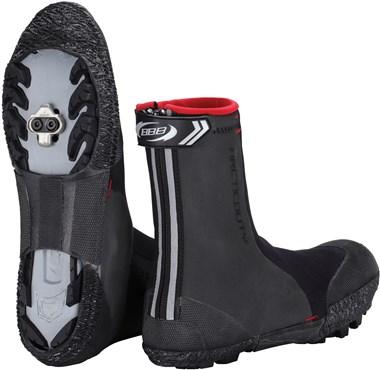 Image of BBB ArcticDuty Cycling Over Shoes