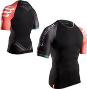 Product image for Compressport Pro Racing Triathlon SS Top SS16