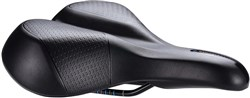 Product image for BBB ComfortPlus Memory Foam Saddle