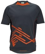 Polaris Awol Trail Short Sleeve Cycling Jersey