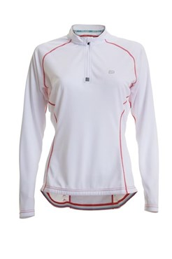 Polaris Sante Womens Long Sleeve Cycling Jersey