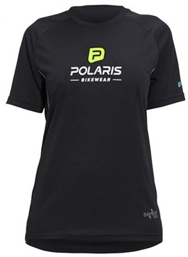 Polaris Womens Core Bamboo Short Sleeve Base Layer SS17